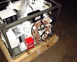 Generator-White